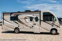 2017 Thor Motor Coach Axis 25.5 Class A for Sale at MHSRV Consignment RUV