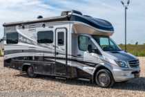 2018 Dynamax Corp Isata 3 Series 24RW Sprinter Diesel RV for Sale @ MHSRV