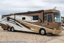 2009 Thor Motor Coach Mandalay 43C Diesel Pusher W/ 425HP Consignment RV