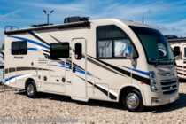 2018 Thor Motor Coach Vegas 24.1 RUV for Sale W/Ext TV, OH Loft Consignment RV