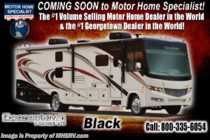 2019 Forest River Georgetown 5 Series GT5 34H5 Bath & 1/2 Class A W/ Theater Seats & OH Loft