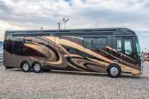 2016 Entegra Coach Anthem 42DEQ Luxury Diesel Pusher Consignment RV