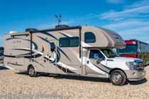 2016 Thor Motor Coach Four Winds Super C 35SF Bath & 1/2 Diesel Consignment RV