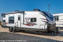 2018 Forest River XLR Nitro 28KW Toy Hauler Bunk Model RV for Sale @ MHSRV