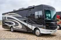 2019 Fleetwood Bounder 33C Class A RV W/Theater Seats, OH Loft, W/D