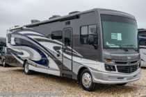 2019 Fleetwood Bounder 36F 2 Full Baths, Bunk Model W/Theater Seats