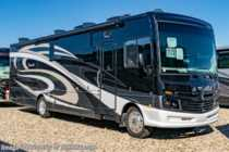 2019 Fleetwood Bounder 35K Bath & 1/2 RV W/ Tech Pkg, W/D, OH Loft