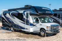 2019 Holiday Rambler Augusta 30F Class C RV W/Ext TV, King, GPS