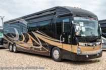 2019 American Coach American Dream 42S Bath & 1/2 W/Theater Seats, OH TV, Satellite