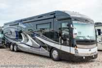 2019 American Coach American Dream 45A Bath & 1/2 Luxury Diesel RV W/605HP, Aqua Hot