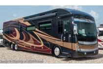 2019 American Coach American Dream 45A Bath & 1/2 W/605HP, Theater Seats, Tech Pkg