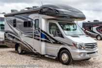 2019 Holiday Rambler Prodigy 24B Diesel Sprinter RV for Sale at MHSRV W/Dsl Gen