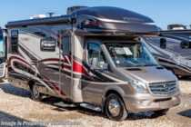 2019 Holiday Rambler Prodigy 24A Diesel Sprinter RV for Sale W/ Dsl Gen