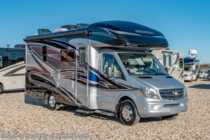 2019 Holiday Rambler Prodigy 24B Diesel Sprinter RV W/ Dsl Gen, Ext TV, Rims