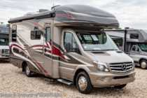 2019 Holiday Rambler Prodigy 24A