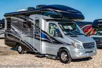 2019 Holiday Rambler Prodigy 24A Sprinter RV W/Ext TV, Dsl Gen & Rims