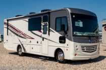 2019 Holiday Rambler Admiral 29M RV W/ 2 A/Cs, Sat, 5.5KW Gen