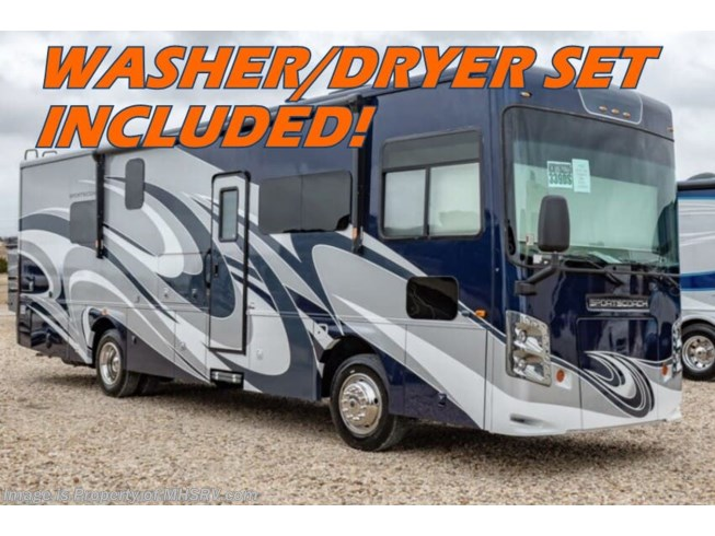New 2019 Coachmen Sportscoach SRS 339DS available in Alvarado, Texas