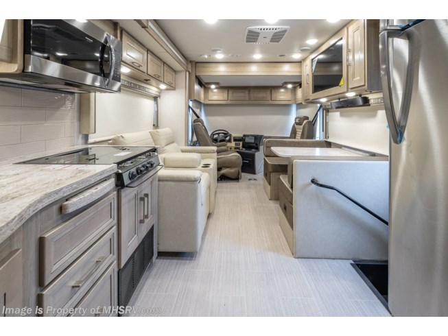 2019 Sportscoach SRS 339DS by Coachmen from Motor Home Specialist in Alvarado, Texas