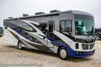 2019 Holiday Rambler Vacationer 36F 2 Full Bath Bunk Model W/King, W/D, OH Loft