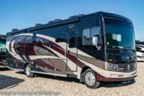 2019 Fleetwood Southwind 35K Bath & 1/2 RV W/Theater Seats, W/D, 7KW Gen