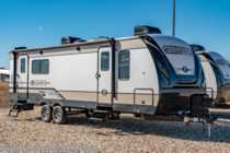 2019 Cruiser RV Radiance Ultra-Lite 25RK W/ 2 A/Cs & Pwr Stabilizers