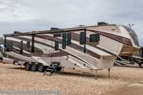 2017 Dutchmen Voltage 3990 Bath & 1/2 Toy Hauler Consignment RV