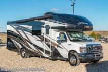 2019 Fleetwood Jamboree 30F Class C RV for Sale W/Ext TV, King