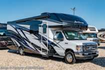 2019 Fleetwood Jamboree 30F Class C RV for Sale at MHSRV W/Ext TV, King