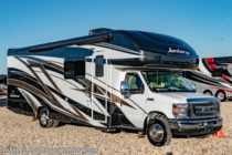 2019 Fleetwood Jamboree 30F Class C RV for Sale at MHSRV W/Ext TV & King