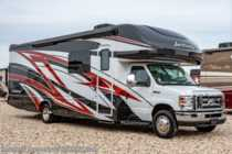 2019 Fleetwood Jamboree 30F Class C RV for Sale at MHSRV W/King & Ext TV
