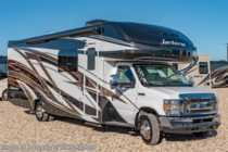 2019 Fleetwood Jamboree 30F Class C RV for Sale @ MHSRV W/ King & Ext TV
