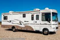 2006 Winnebago Sightseer WFE34A Class A Gas RV for Sale at MHSRV