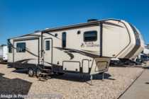2017 Forest River Black Diamond 28SGW Fifth Wheel RV for Sale at MHSRV