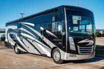 2019 Thor Motor Coach Miramar 37.1 Bunk Model W/2 Full Baths, Dual Pane, FBP