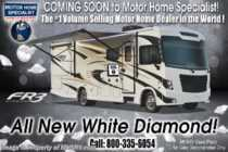 2019 Forest River FR3 30DS RV W/Theater Seats, Washer/Dryer, King