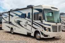2020 Forest River FR3 30DS RV W/Theater Seats, Washer/Dryer, King