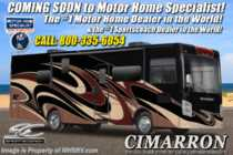 2019 Sportscoach Sportscoach SRS 365RB Bath & 1/2 RV W/ King, 340HP & W/D