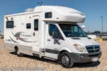 2009 Winnebago Chalet 24J Sprinter Diesel Class C Consignment RV