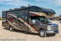 2019 Entegra Coach Esteem 31F Bunk Model W/ FBP, Rims & 2 A/Cs