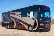 2016 Foretravel Realm LV3 Bath & 1/2 Luxury Diesel Consignment RV