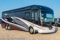 2015 Entegra Coach Anthem 42RBQ Luxury Bath & 1/2 Diesel Pusher W/ 450HP
