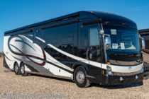 2017 American Coach American Dream 45T Bath & 1/2 Luxury Diesel RV for Sale W/600HP