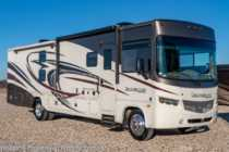 2016 Forest River Georgetown 364TS 2 Full Bath Bunk Model Class A RV