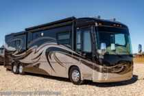2013 Entegra Coach Aspire 42RBQ Bath & 1/2 Diesel Pusher Consignment RV