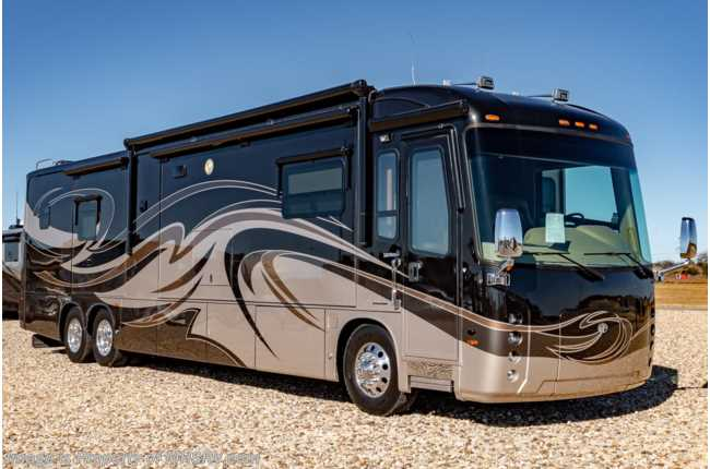 Used 2013 Entegra Coach Aspire