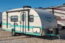 2017 Gulf Stream Vintage Cruiser 19RBS Travel Trailer RV for Sale at MHSRV