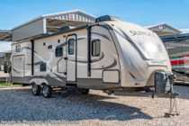 2015 CrossRoads Sunset Trail 300BH Travel Trailer RV for Sale at MHSRV