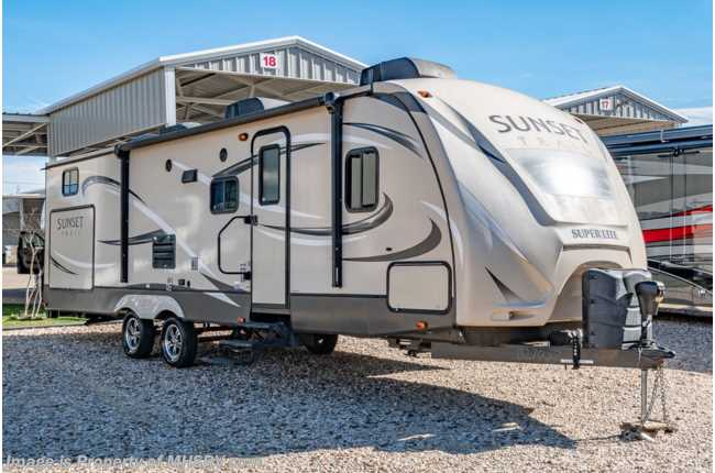 Used 2015 CrossRoads Sunset Trail