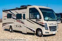 2018 Thor Motor Coach Vegas 25.5 Class A RUV for Sale W/ Oh Loft, Ext TV